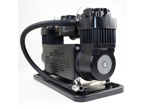 Druckluft Kompressor 2 Zylinder 12V 150 l/min 8 Bar
