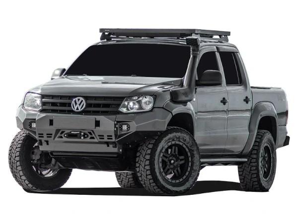 VW Amarok Slimline II Dachträger Kit / Fußrelingmontage - Front Runner