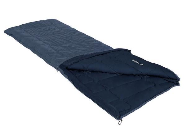 Schlafsack Navajo 500 Vaude blau