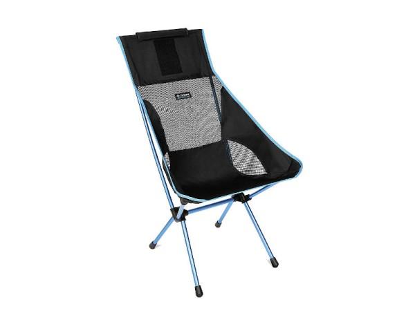 Helinox Stuhl Sunset Chair Campingstuhl inkl. Packtasche