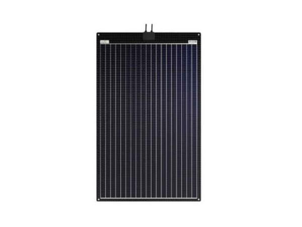 Semiflexibles Solarmodul ETFE-AL 120W 12V - Offgridtec
