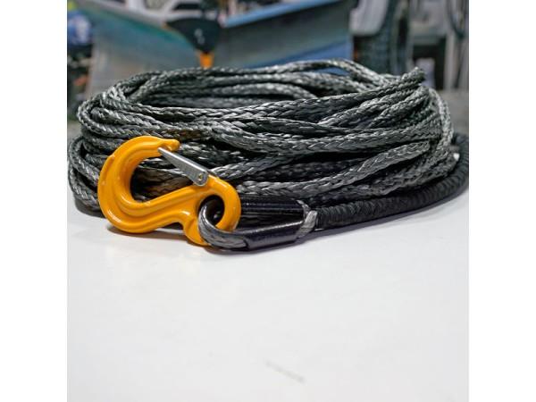 hornrope 15m 10000 kg Kunststoffseil für Seilwinden