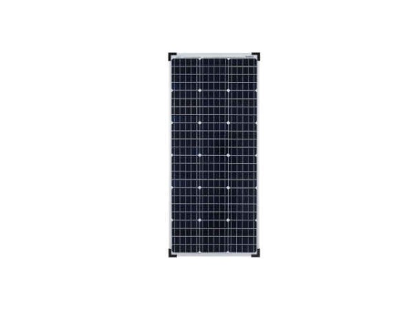100W 36V Solarmodul monokristallin - Offgridtec