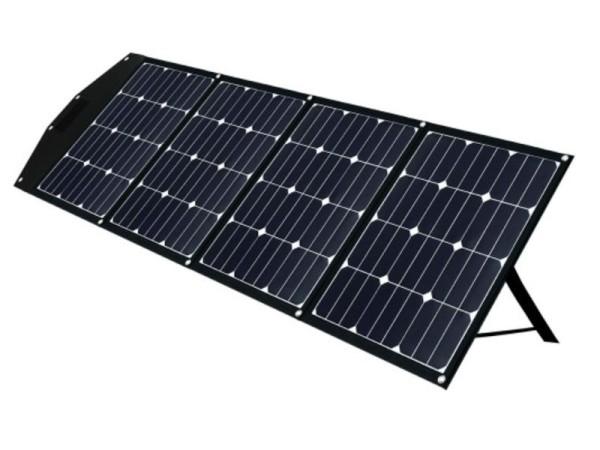 Faltbares Solarmodul FSP-2 160W