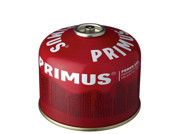 230g Gaskartusche Power Gas - Primus