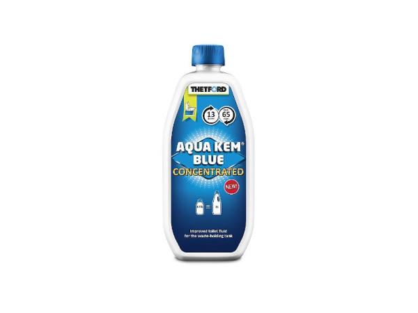 Aqua Kem blue konzentriert 0,78l - Thetford