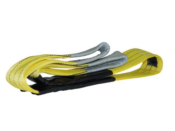 Bergegurt 3m gelb 21to Bruchlast - horntools