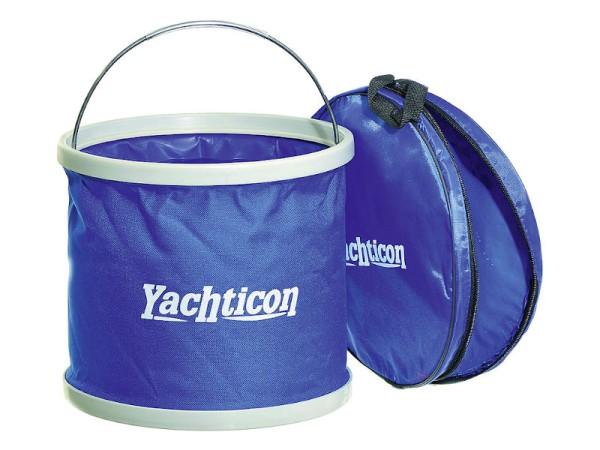 Falteimer aus PVC 9L - Yachticon