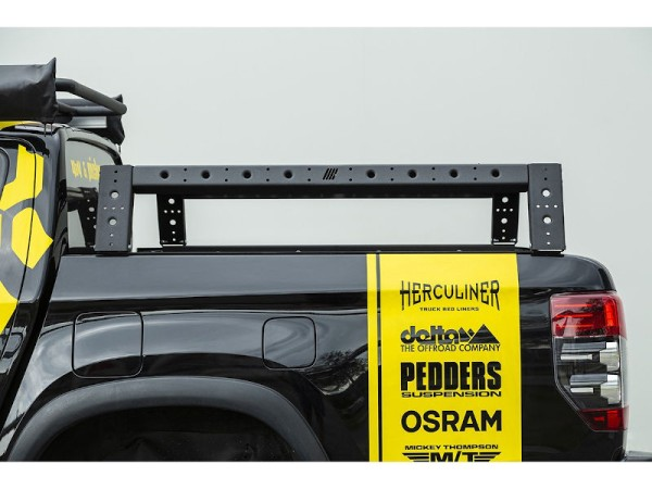Ladeflächenträger PickUp DoubleCab 25x135cm B-Rack Low Top
