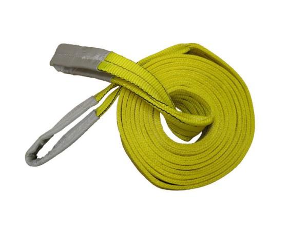 Bergegurt 6m gelb 21to Bruchlast - horntools