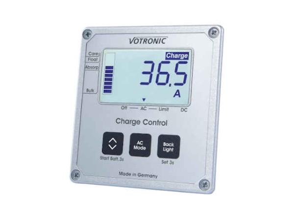 Votronic 1247 LCD Charge Control S für VBCS Triple Serie